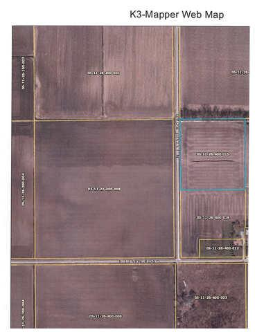 LOT A 1000S Road, Momence, IL 60954 (MLS #10130745) :: Leigh Marcus | @properties