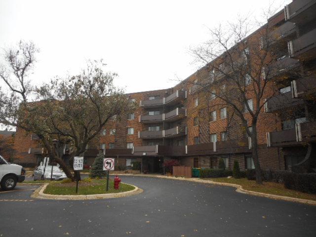 850 Wellington Avenue #315, Elk Grove Village, IL 60007 (MLS #10130807) :: Ani Real Estate