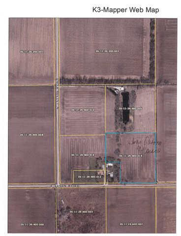 LOT B 1250N Road, Momence, IL 60954 (MLS #10130840) :: Leigh Marcus | @properties