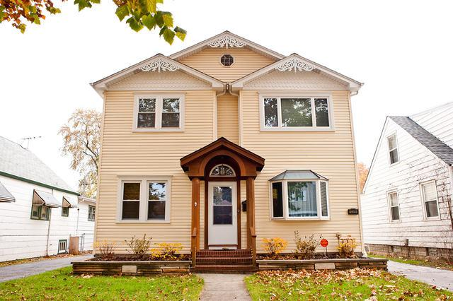 10355 S Christiana Avenue, Chicago, IL 60655 (MLS #10130843) :: Domain Realty