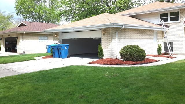 948 E 171st Street, South Holland, IL 60473 (MLS #10130874) :: Ani Real Estate