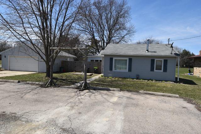 173 N Somonauk Road, Cortland, IL 60112 (MLS #10130875) :: The Wexler Group at Keller Williams Preferred Realty
