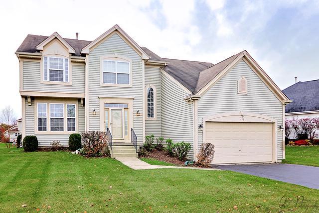 426 Farnsworth Circle, Port Barrington, IL 60010 (MLS #10130890) :: Baz Realty Network   Keller Williams Preferred Realty