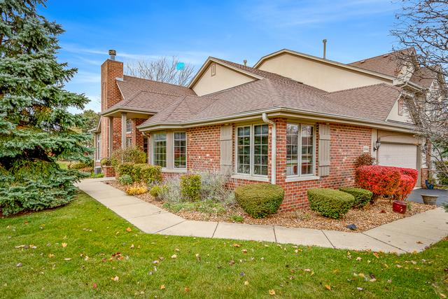 10946 Settlers Pond Court, Frankfort, IL 60423 (MLS #10130924) :: Ani Real Estate