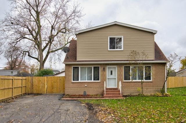 6730 S 79th Avenue, Bridgeview, IL 60455 (MLS #10130941) :: Leigh Marcus | @properties
