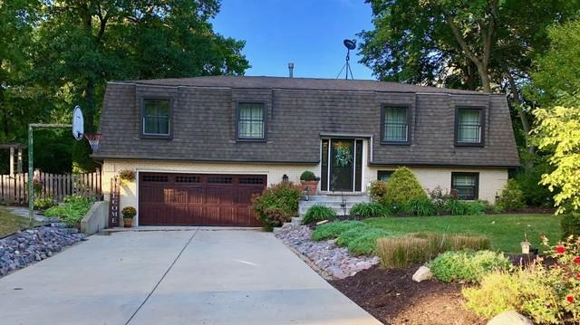 157 Kimber Drive, New Lenox, IL 60451 (MLS #10130955) :: Ani Real Estate