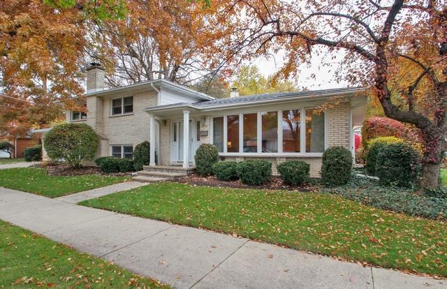 7900 Long Avenue, Morton Grove, IL 60053 (MLS #10131012) :: Ani Real Estate