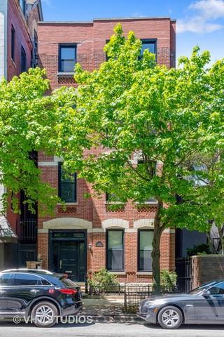 2220 N Geneva Terrace, Chicago, IL 60614 (MLS #10131040) :: Leigh Marcus | @properties