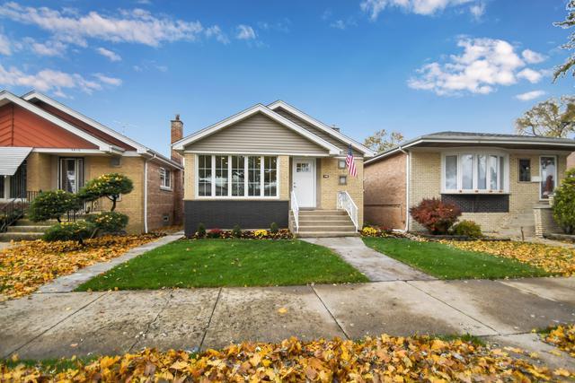 5812 S Mcvicker Avenue, Chicago, IL 60638 (MLS #10131056) :: Ani Real Estate