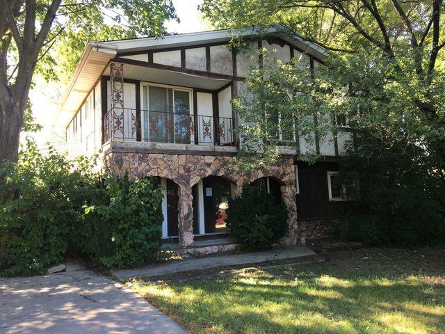 7248 Beloit Avenue, Bridgeview, IL 60455 (MLS #10131092) :: Leigh Marcus | @properties