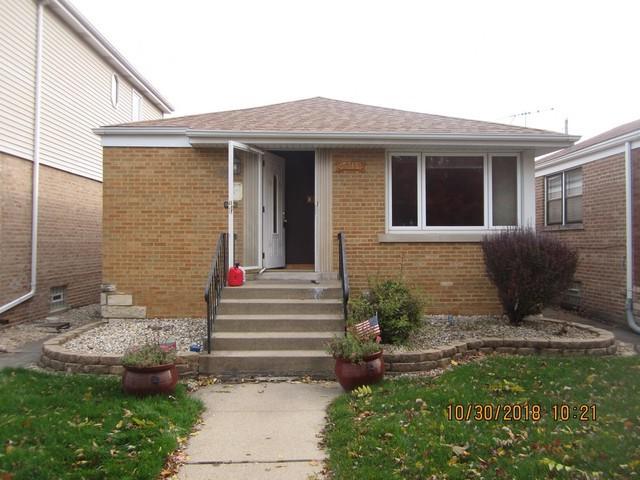 5213 S Sayre Avenue, Chicago, IL 60638 (MLS #10131107) :: Ani Real Estate