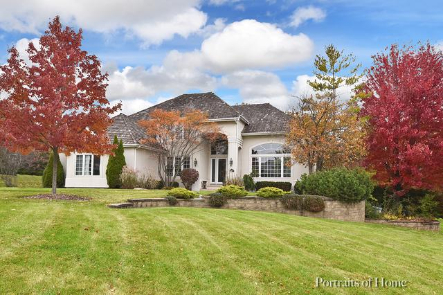 36W246 River View Court, St. Charles, IL 60175 (MLS #10131110) :: Baz Realty Network | Keller Williams Preferred Realty