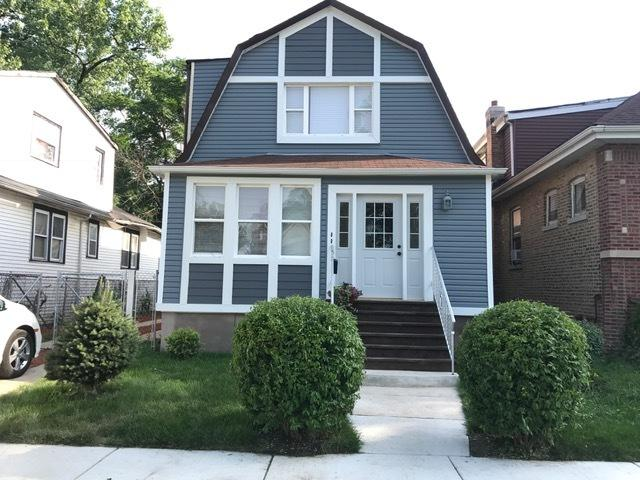 1751 W Steuben Street, Chicago, IL 60643 (MLS #10131133) :: Domain Realty