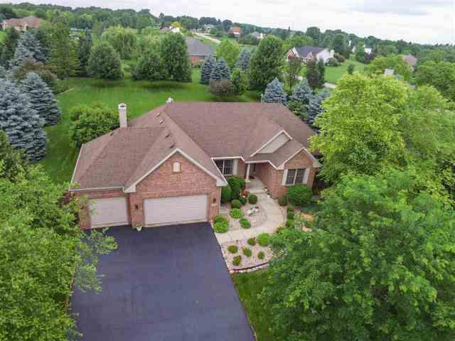 11704 Galloway Lane, Belvidere, IL 61008 (MLS #10131233) :: Domain Realty