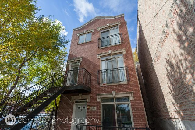 306 N Hamlin Avenue, Chicago, IL 60624 (MLS #10131243) :: Domain Realty