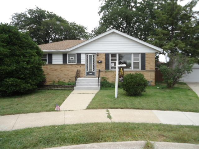 5019 Cypress Court, Hillside, IL 60162 (MLS #10131289) :: Ani Real Estate