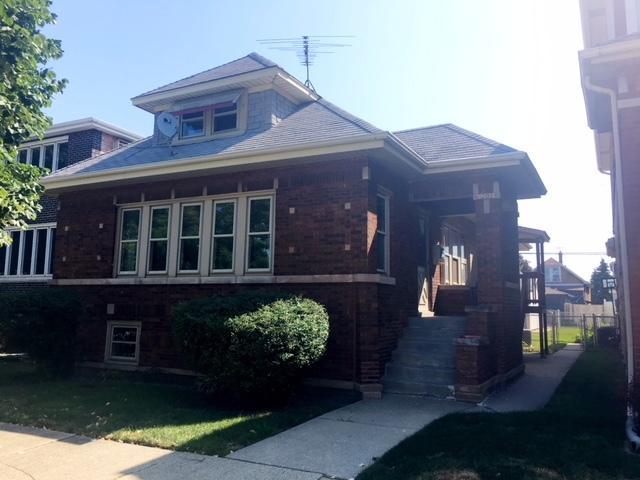 6205 S Major Avenue, Chicago, IL 60638 (MLS #10131360) :: Ani Real Estate