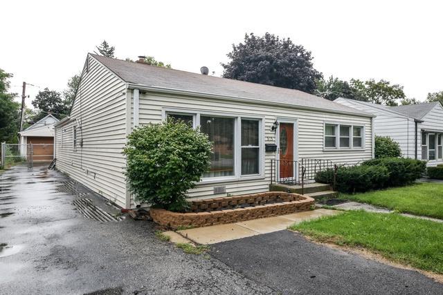 315 N Ardmore Avenue, Villa Park, IL 60181 (MLS #10131419) :: Domain Realty