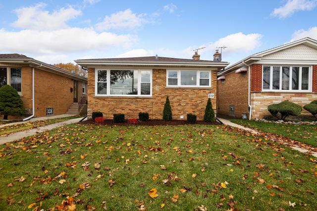 7032 W Montrose Avenue, Norridge, IL 60706 (MLS #10131436) :: Ani Real Estate