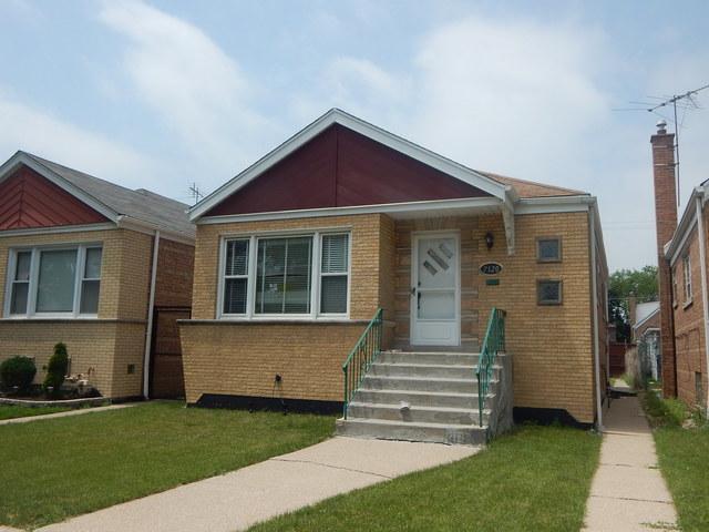 7120 S Millard Avenue, Chicago, IL 60629 (MLS #10131481) :: Ani Real Estate