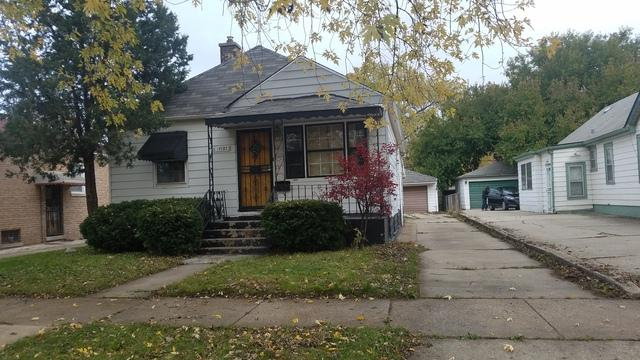 13707 S School Street, Riverdale, IL 60827 (MLS #10131502) :: Ani Real Estate