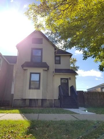 3637 W 61st Place, Chicago, IL 60629 (MLS #10131503) :: Ani Real Estate