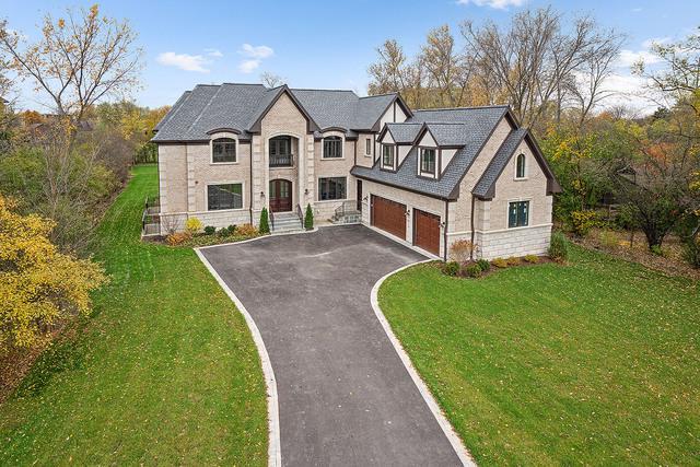 3905 Oak Avenue, Northbrook, IL 60062 (MLS #10131506) :: Ani Real Estate