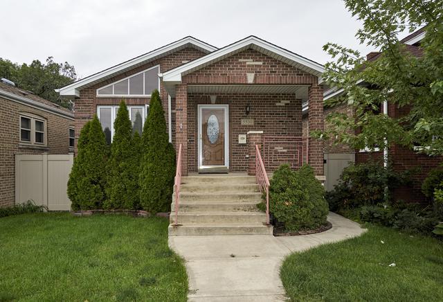 5530 S Parkside Avenue, Chicago, IL 60638 (MLS #10131511) :: Ani Real Estate
