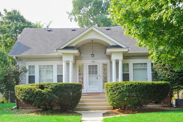 1033 Osterman Avenue, Deerfield, IL 60015 (MLS #10131526) :: T2K Properties