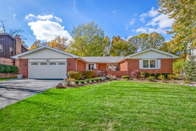 780 Spruce Road, Frankfort, IL 60423 (MLS #10131545) :: Baz Realty Network | Keller Williams Preferred Realty