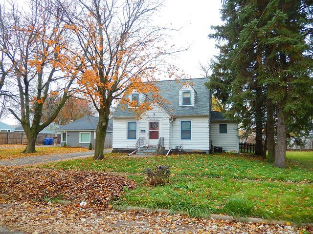 139 Elm Street, Dekalb, IL 60115 (MLS #10131546) :: Domain Realty