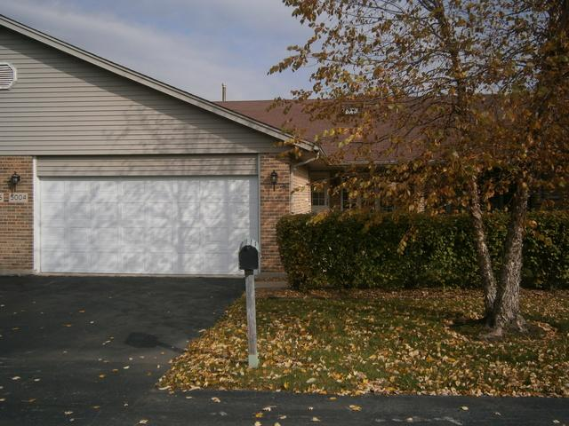 5004 W Circle Place, Crestwood, IL 60418 (MLS #10131620) :: Leigh Marcus | @properties