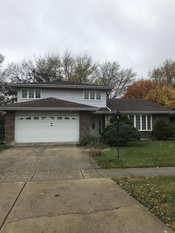 10440 S 84th Avenue, Palos Hills, IL 60465 (MLS #10131630) :: Leigh Marcus | @properties
