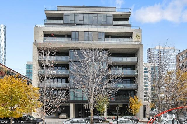 111 S Peoria Street #804, Chicago, IL 60607 (MLS #10131633) :: Baz Realty Network   Keller Williams Preferred Realty