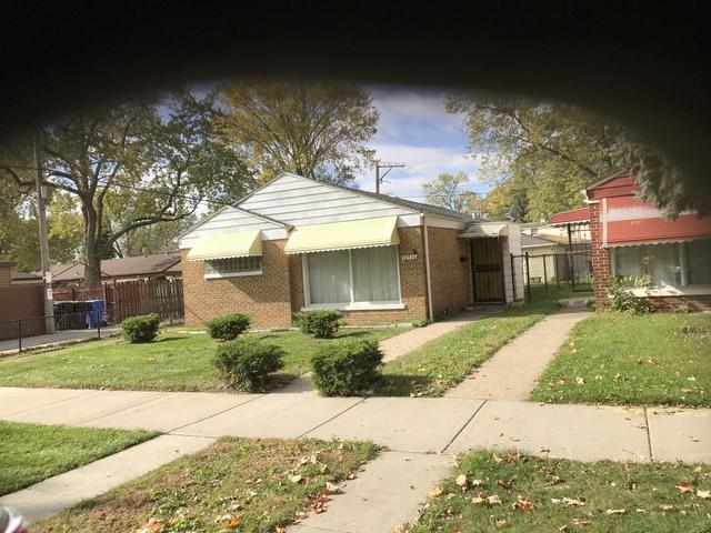 12916 S Peoria Street, Chicago, IL 60643 (MLS #10131650) :: Ani Real Estate