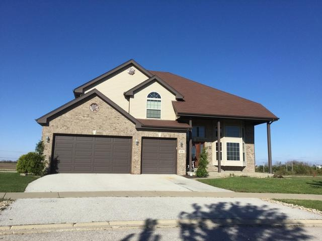 6256 Oxnard Street, Richton Park, IL 60471 (MLS #10131674) :: Baz Realty Network | Keller Williams Preferred Realty