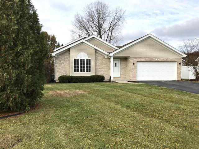 85 Bradford Place, Crete, IL 60417 (MLS #10131697) :: Baz Realty Network | Keller Williams Preferred Realty