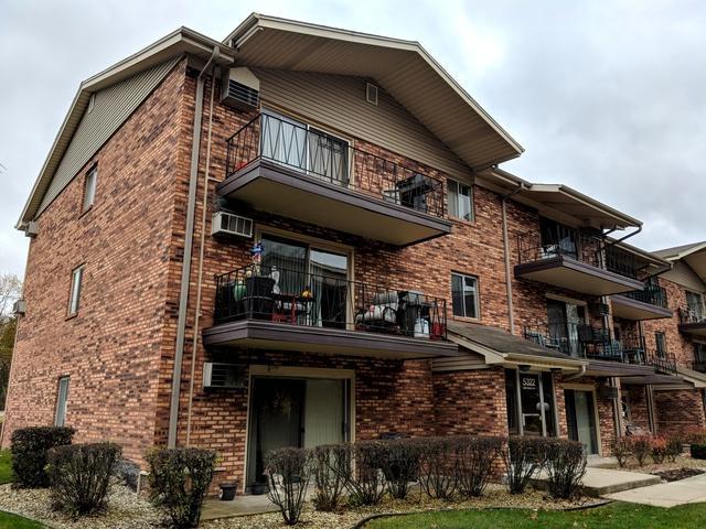 5322 Waterbury Lane 905A, Crestwood, IL 60418 (MLS #10131712) :: Leigh Marcus | @properties