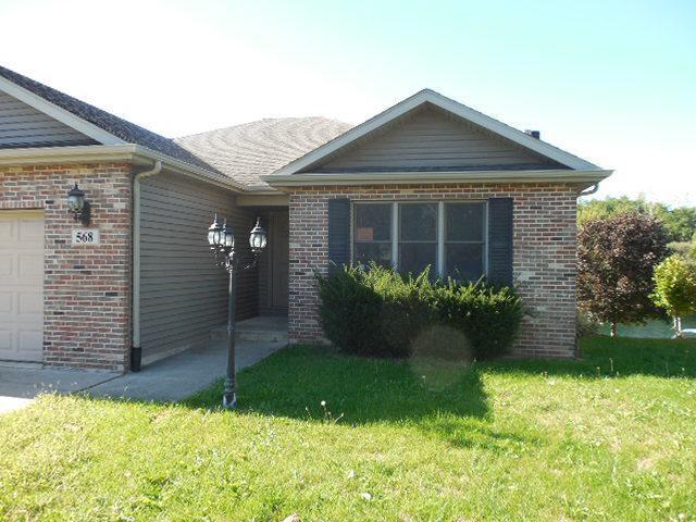 568 N Washington Street, Braidwood, IL 60408 (MLS #10131742) :: Ani Real Estate