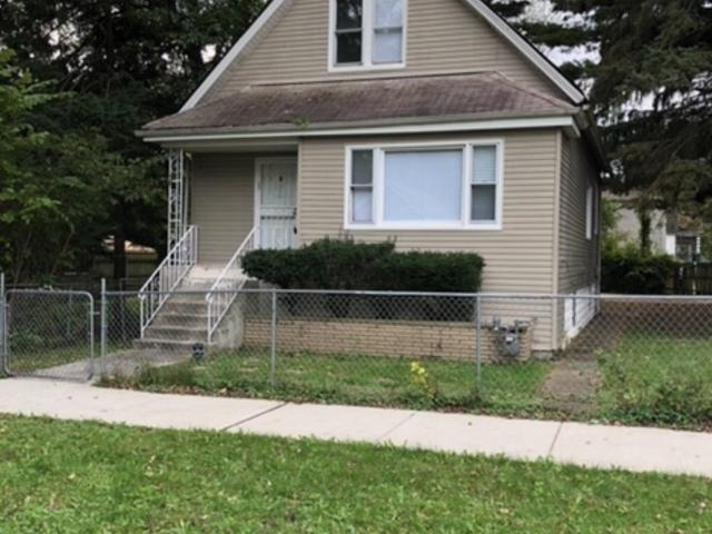 257 W 118th Street, Chicago, IL 60628 (MLS #10131750) :: Ani Real Estate