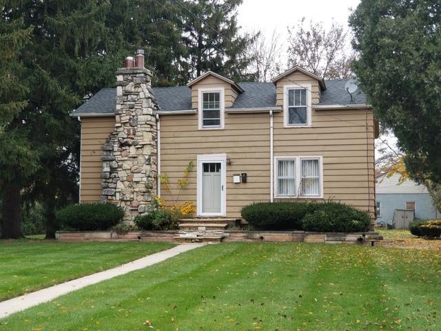 1505 Harwarden Street, Wheaton, IL 60187 (MLS #10131793) :: Domain Realty