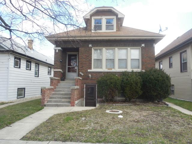 4117 Maple Avenue, Stickney, IL 60402 (MLS #10131828) :: Domain Realty