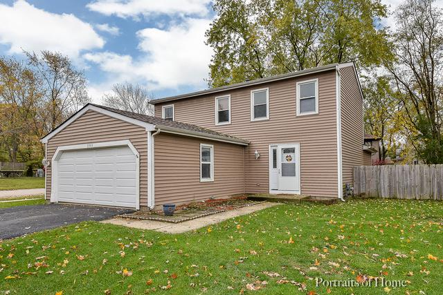 2395 Dogwood Lane, Aurora, IL 60504 (MLS #10131829) :: Baz Realty Network | Keller Williams Preferred Realty