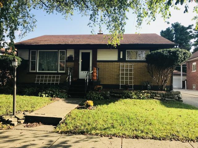 141 E Burlington Street, Riverside, IL 60546 (MLS #10131837) :: Ani Real Estate