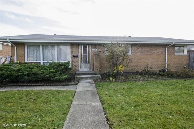 7829 Golf Road, Morton Grove, IL 60053 (MLS #10131850) :: Ani Real Estate