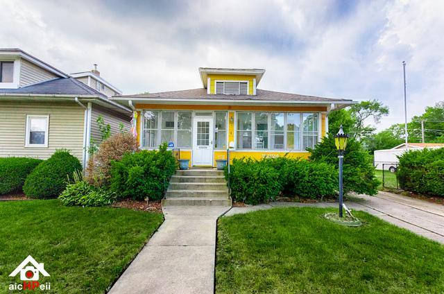 15324 Ashland Avenue, Harvey, IL 60426 (MLS #10131865) :: Domain Realty