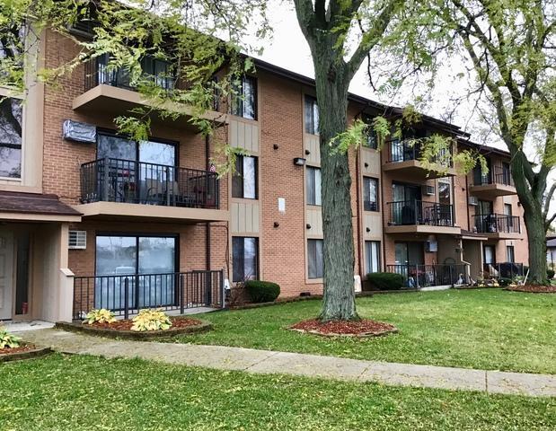 7010 W 110th Street #2, Worth, IL 60482 (MLS #10131898) :: Ani Real Estate