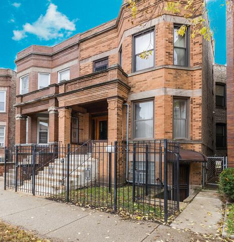 6236 S Evans Avenue, Chicago, IL 60637 (MLS #10131913) :: Leigh Marcus | @properties