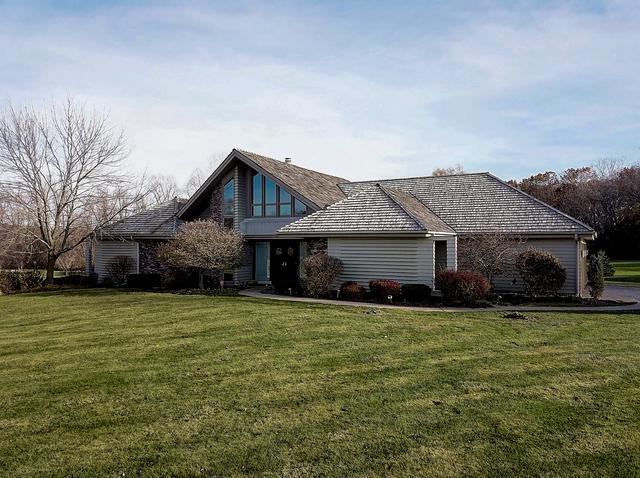 1595 Eagle Ridge Drive, Antioch, IL 60002 (MLS #10131966) :: Ryan Dallas Real Estate