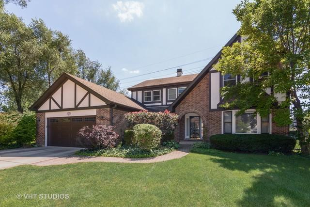 1215 E Milida Court, Arlington Heights, IL 60004 (MLS #10132014) :: The Wexler Group at Keller Williams Preferred Realty